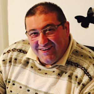 Massimo Regalia Ferno
