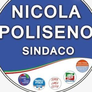 Nicola Poliseno sindaco
